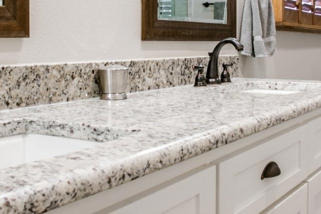 Miami Granite Quartz Marble For Kitchen Countertops