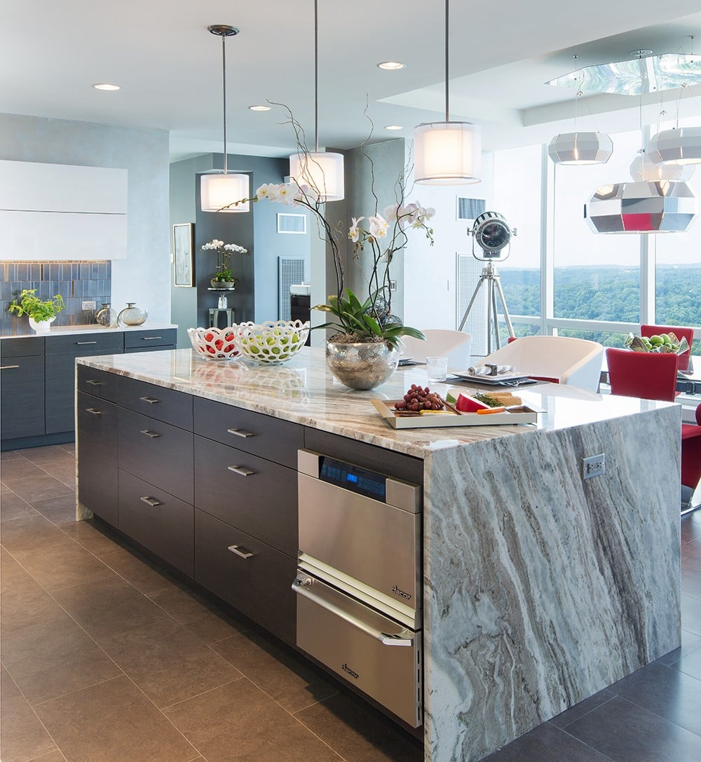 Kitchen Countertops Granite Quartz Miami