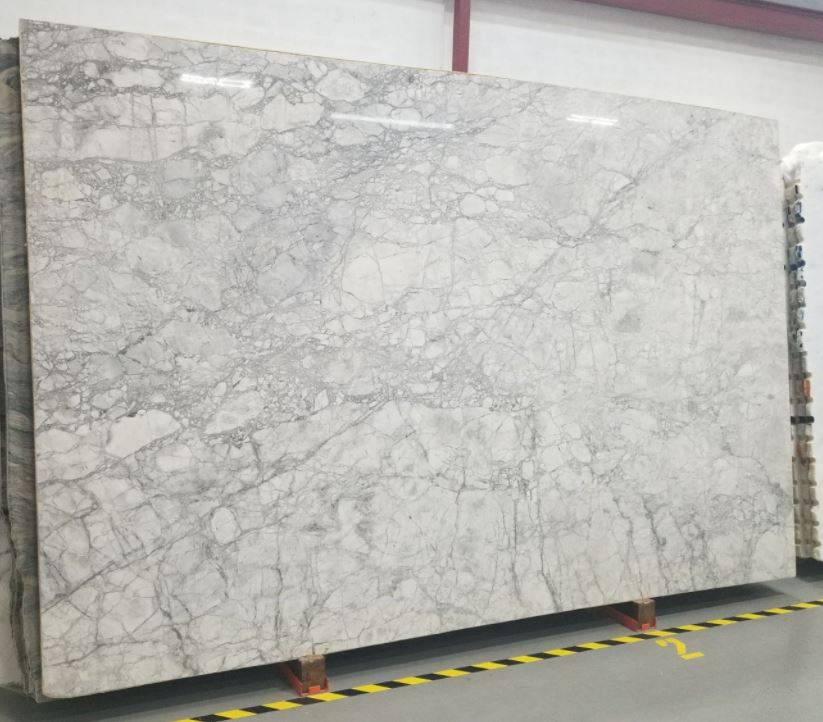Super White Calacatta Primestones 174 Granite Quartz Marble