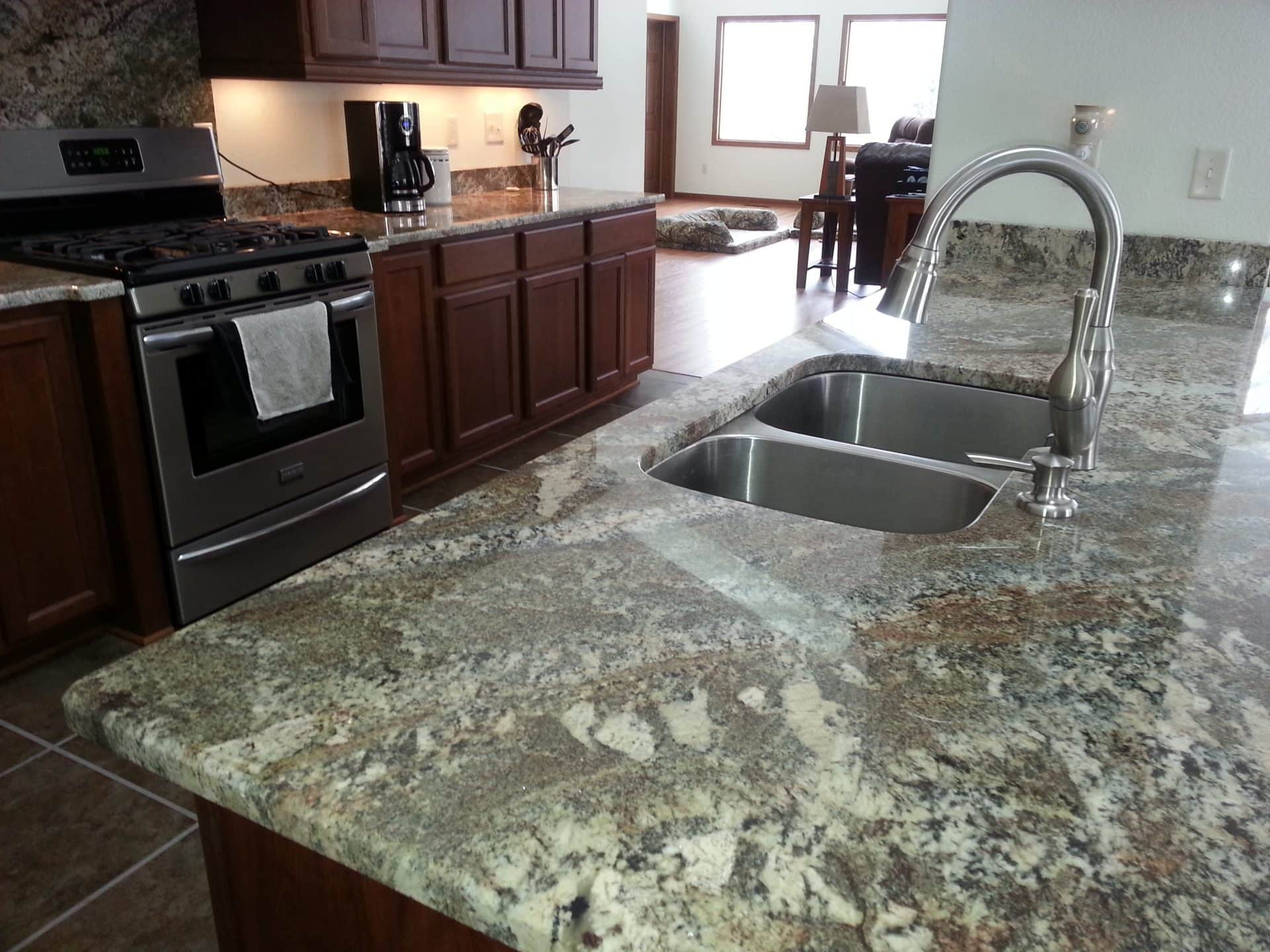 Bordeaux River Primestones 174 Granite Quartz Marble