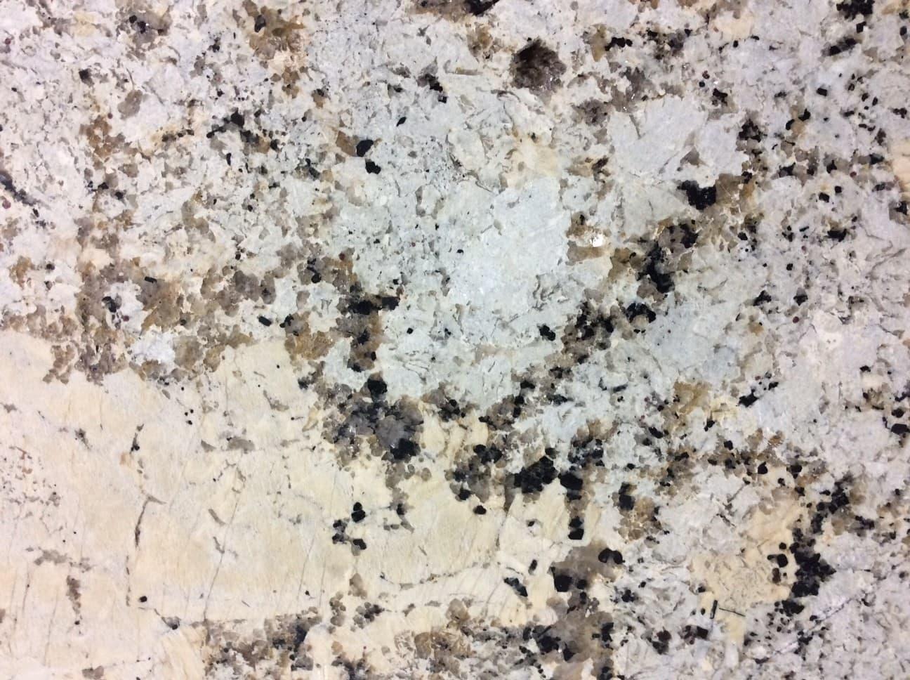 Delicatus White Granite : Delicatus white primestones granite quartz marble