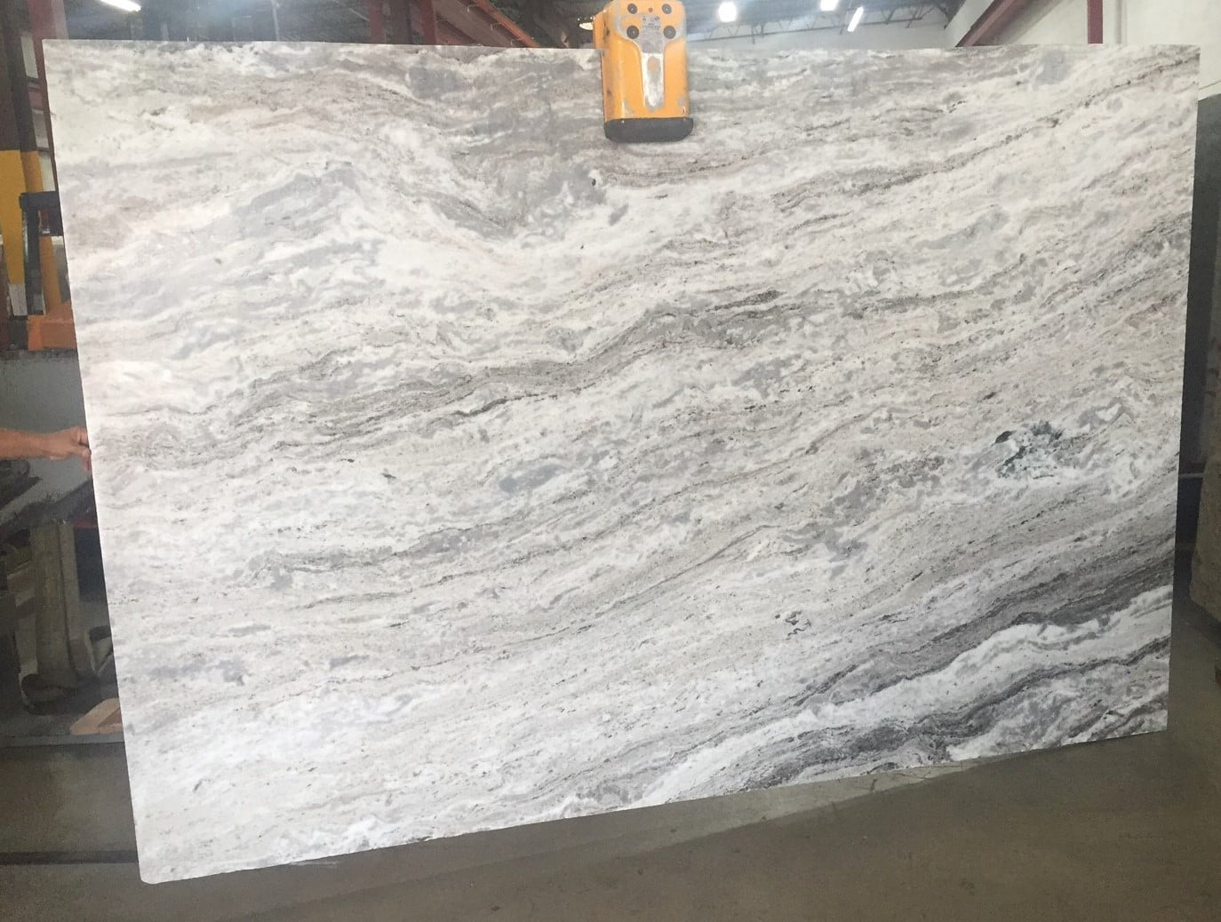 Fantasy Brown Quartzite Countertops