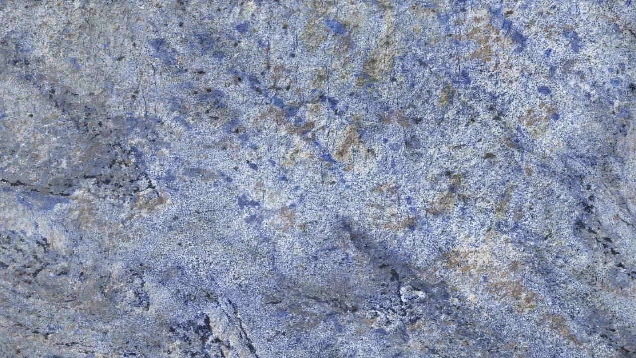 Blue Bahia Primestones 174 Granite Quartz Marble