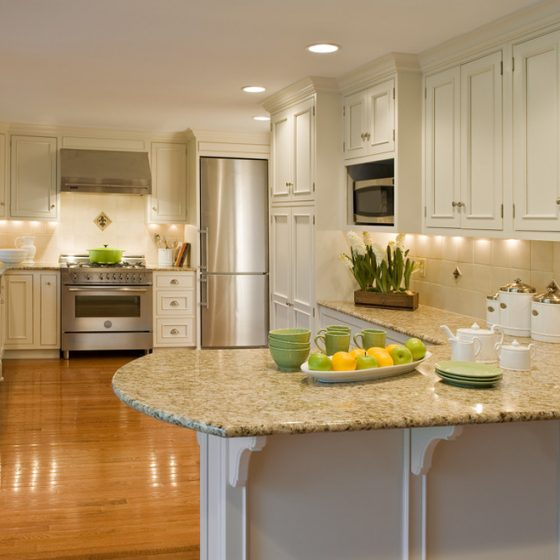 Kitchen Color Trends 2016 Paint Colors With Maple Cabinets: Primestones® Granite, Quartz, Marble