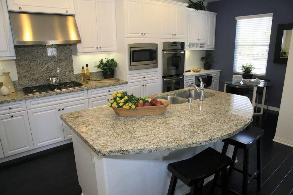 Giallo Verona Primestones Granite Quartz Marble