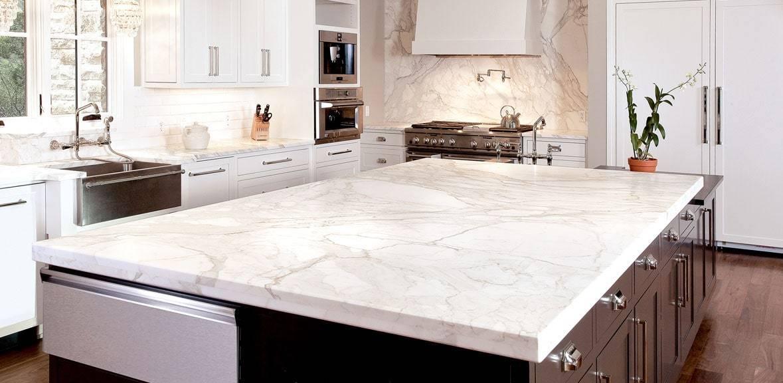 Calacatta Gold Primestones Granite Quartz Marble