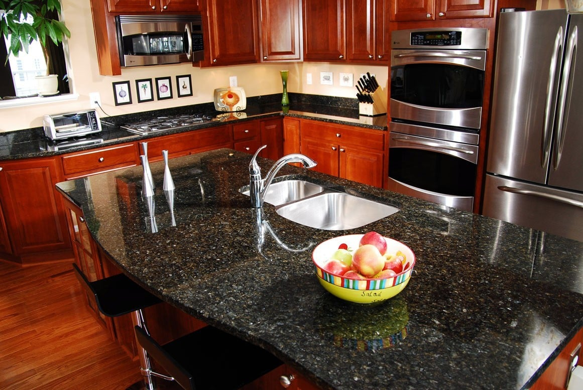 Dolomite Kitchen Countertop