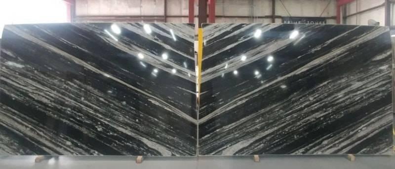 Skyfall 3cm Primestones 174 Granite Quartz Marble