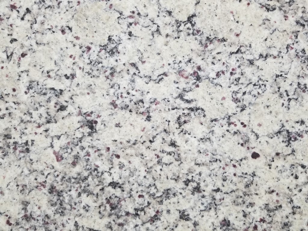 White Napoli Granite Slab By Primestones