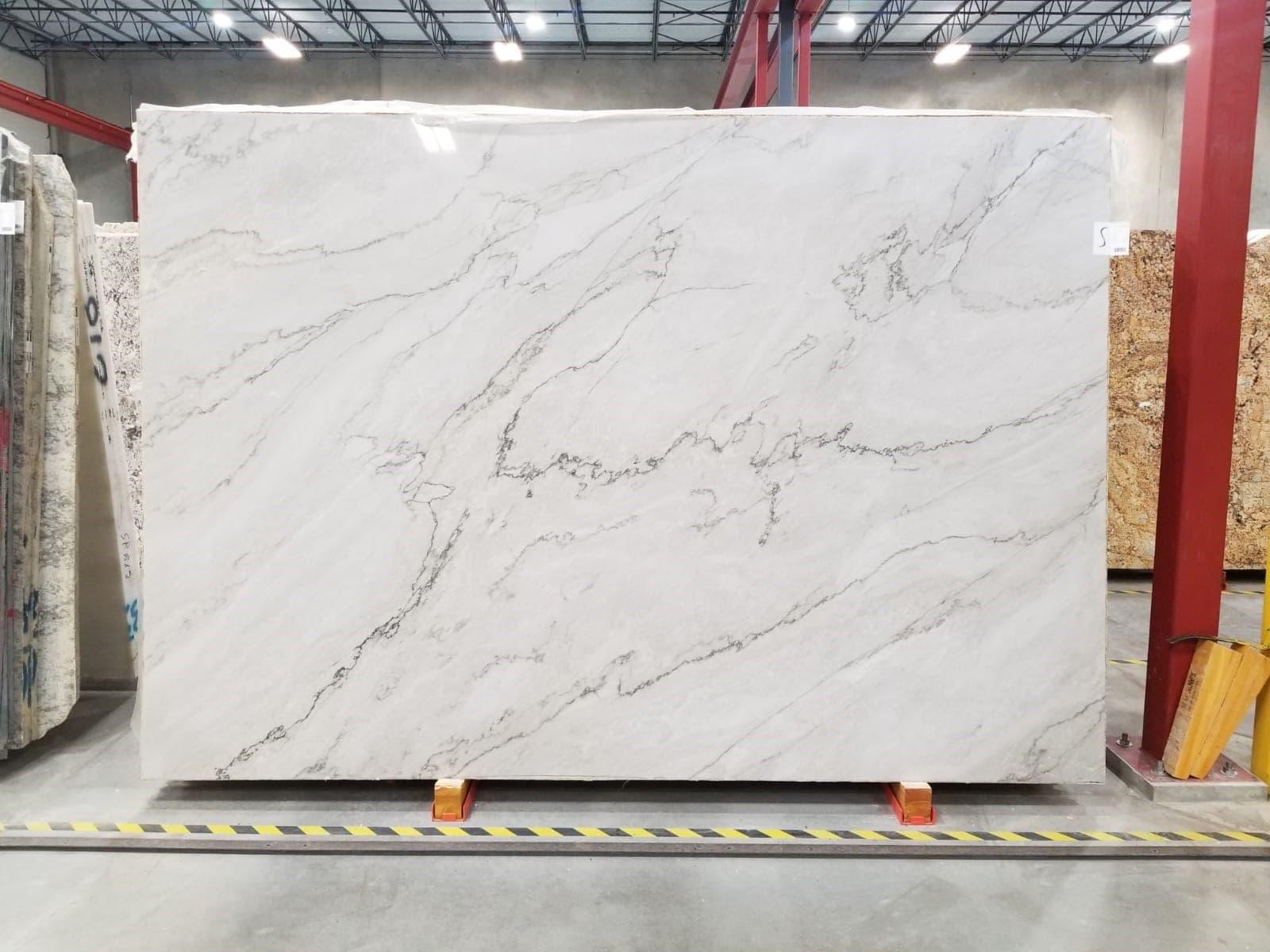 White Santorini Primestones 174 Granite Quartz Marble