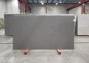 Basaltina (Lavastone) Full Slab in our Showroom