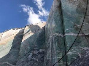 Crystal Tiffany Quartzite Quarry