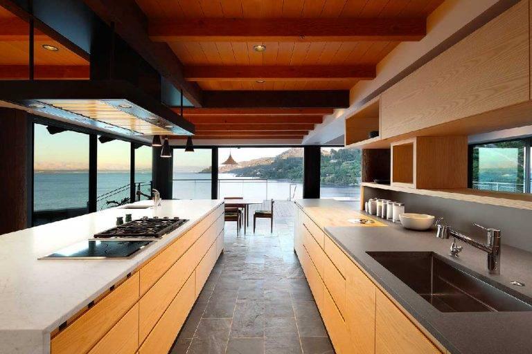 Basaltina Kitchen 768x512, Primestones® Granite, Quartz, Marble