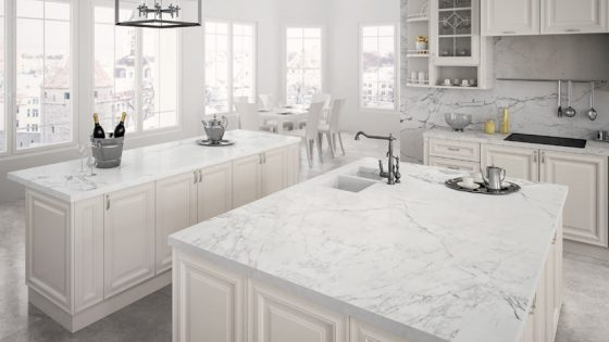 Porcelain is the perfect artificial stone for many uses