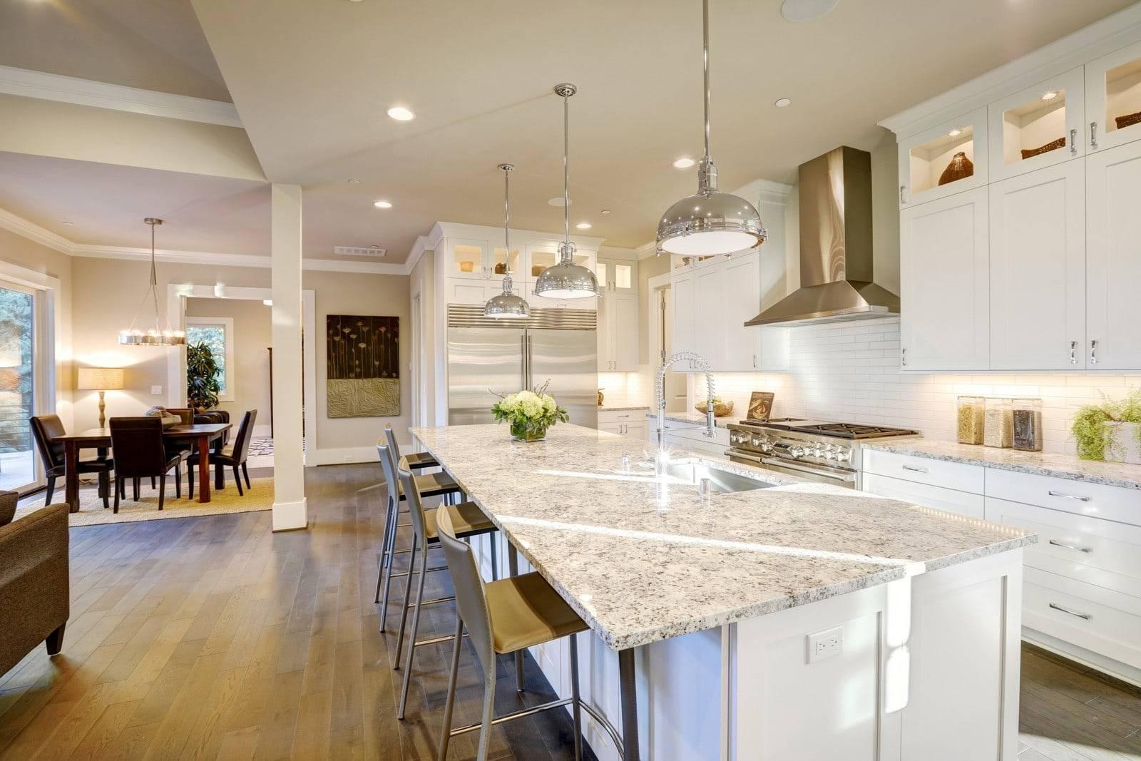 Granite 101 1, Primestones® Granite, Quartz, Marble