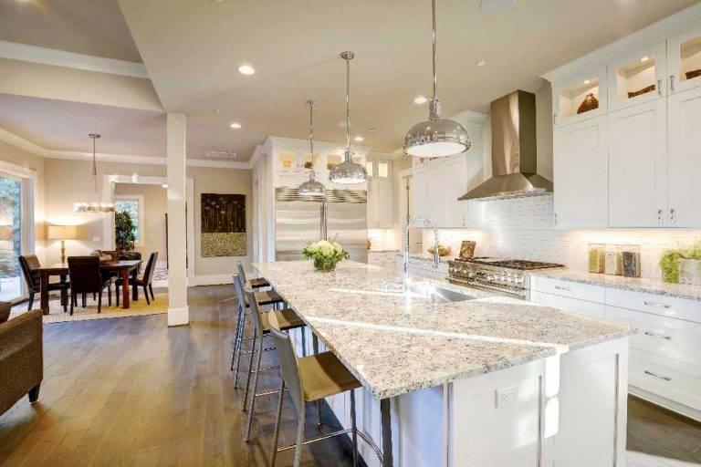 Granite 101 Featured 768x512, Primestones® Granite, Quartz, Marble
