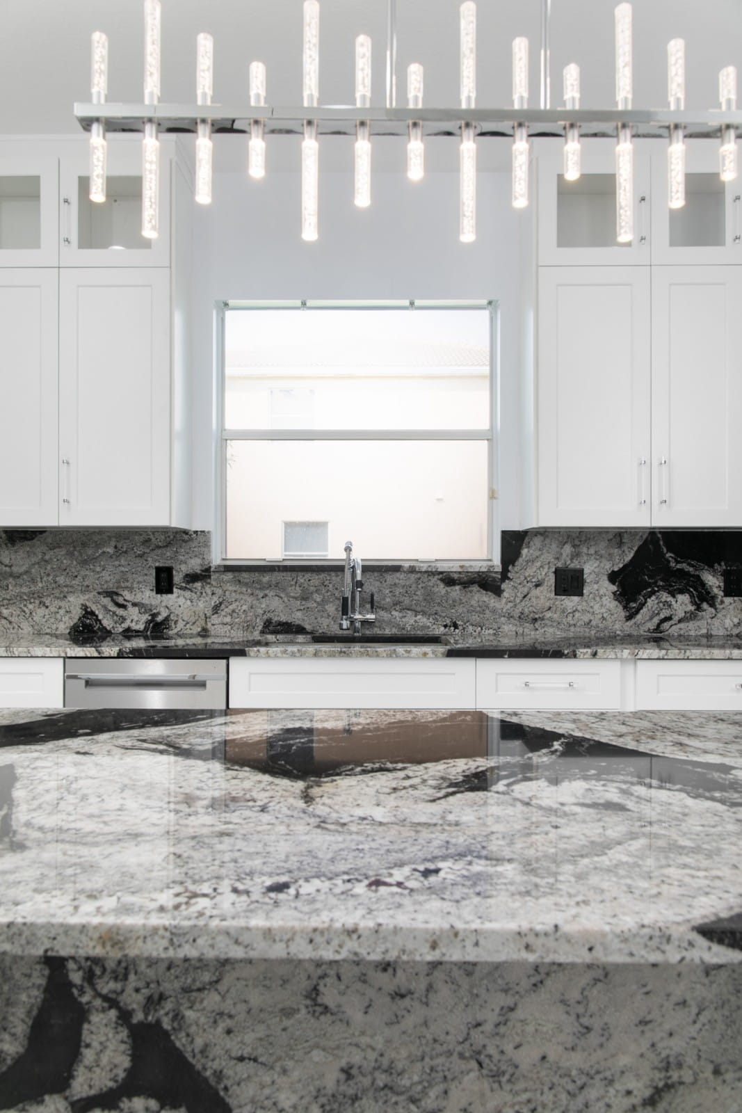 Maori Kitchen Primestones Granite Quartz Marble