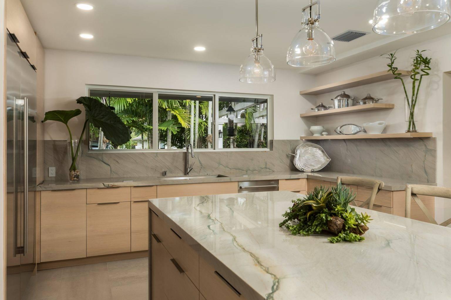 Florida Quartzite Kitchen 4 1536x1023, Primestones® Granite, Quartz, Marble